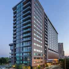 Rental info for 1000 Speer by Windsor