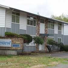 Rental info for 1509-1513 Lewis St