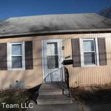 Rental info for 2820 4th St. A
