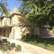 Rental info for 817 Deseret Way #D in the Stockdale Greens area