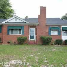 Rental info for 3001 Wrightsboro Road