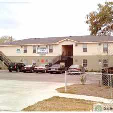 Rental info for Great Apartments Section 8 Accepted Central Location in the San Antonio area