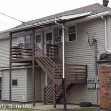 Rental info for 607 Lincoln Ave