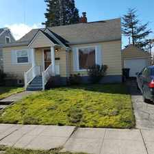Rental info for 3315 NE 83rd Ave in the Madison South area
