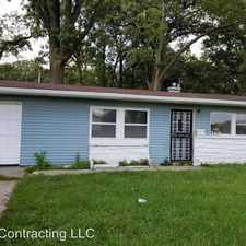 Rental info for 2431 Oxford