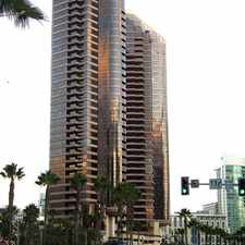 Rental info for 100 Harbor Dr. - Harbor Club 2605 Unit 2605 in the Park West area
