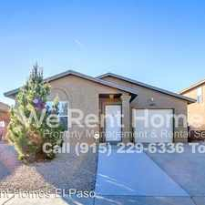 Rental info for 11973 Mesquite Rock Dr