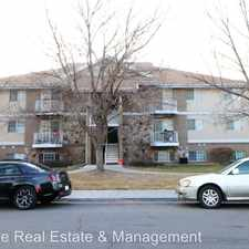 Rental info for 1273 Riverside #11