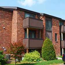 Rental info for Eckenrode in the Bethel Park area