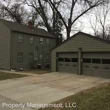 Rental info for 103 E 31st St. in the Sioux Falls area