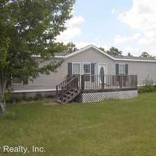 Rental info for 129 George Edwards Rd