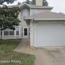 Rental info for 8515 Long Meadow Ct.