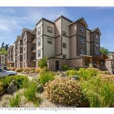 Rental info for 700 32ND ST. #A403