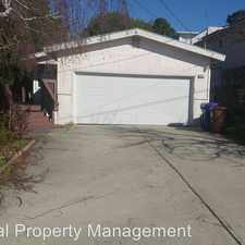 Rental info for 5917 Clement Ave in the Richmond area