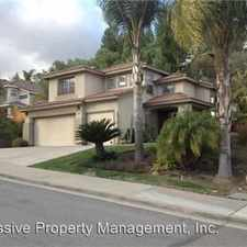 Rental info for 1652 Mill Stream Drive