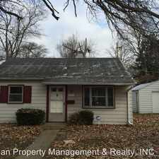 Rental info for 4731 Bowser Ave