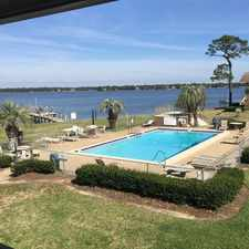 Rental info for 726 Eglin Parkway Unit A7