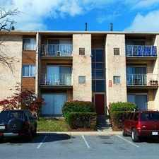 Rental info for Randle Hill Apartments in the Congress Heights area