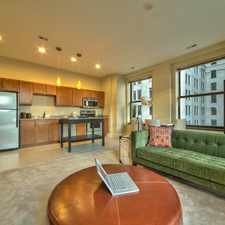 Rental info for First National Apartments