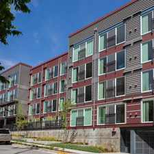 Rental info for The Flats at Interbay