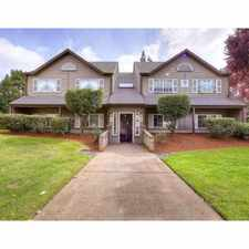 Rental info for Carriage House in the Vancouver area