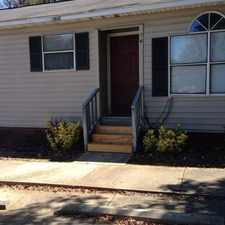 Rental info for 1300 Old Concord Road