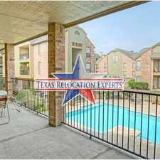 Rental info for Bandera Rd in the San Antonio area