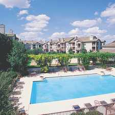 Rental info for Villas At Oakwell Farms in the San Antonio area