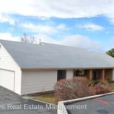 Rental info for 2150 Carlson Drive in the Altamont area