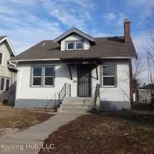 Rental info for 3846 Colfax Ave North in the Webber - Camden area