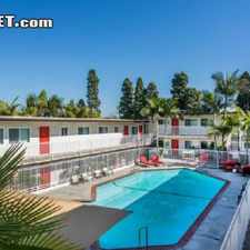 Rental info for $2020 2 bedroom Apartment in Northern San Diego Clairemont Mesa in the San Diego area