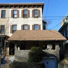 Rental info for 3409 Baring Street #2R in the Philadelphia area