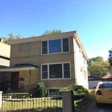 Rental info for 12441 South Normal Avenue #2 in the West Pullman area