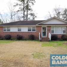 Rental info for 1134 Clarendon in the Florence area