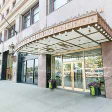 Rental info for South Michigan Avenue in the Grant Park area