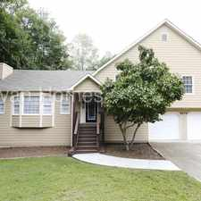 Rental info for Coming Soon! Newly Renovated 4 bedroom 3 bath home in Sugar Hill