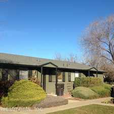 Rental info for 1111A S. 22nd Ave.