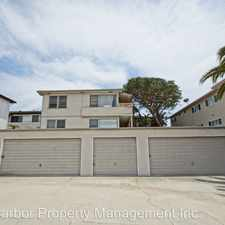 Rental info for 208 Palos Verdes Blvd. - 1 in the Los Angeles area