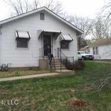 Rental info for 115 S Cedar Avenue in the Kansas City area