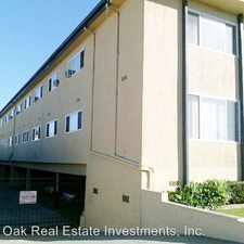 Rental info for 826 S. OSAGE AVE., APT. 9 in the Inglewood area