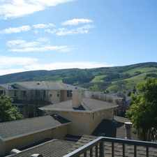 Rental info for Corner Two Bedroom With A View Of The Irish Hills!