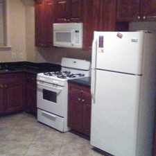 Rental info for 2328 Orleans Street in the Baltimore area