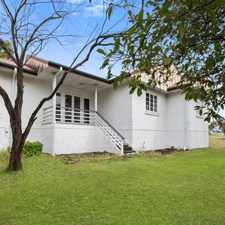 Rental info for CUTE HOME IN QUIET STREET in the Norman Park area