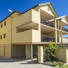 Rental info for Modern Ultra Convenient Unit in the Annerley area