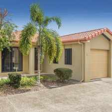 Rental info for Perfectly Presented, Positioned & Priced in the Aspley area
