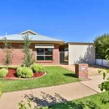Rental info for SPICK & SPAN 2 BEDROOM HOME in the Mildura area