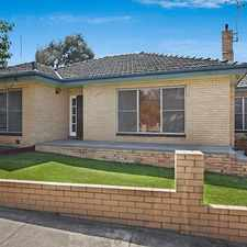 Rental info for A PLACE YOU CAN CALL HOME in the Bendigo area