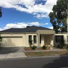 Rental info for This Home Is Fit for a King and his Family in the Melbourne area