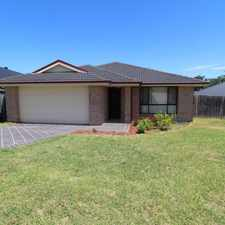 Rental info for Sensational Family Home - Near New! in the Kanwal area