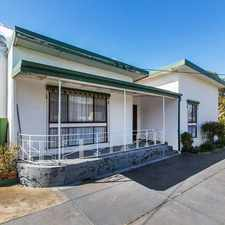 Rental info for 3 Bedrooms PLUS Bungalow in the Melbourne area